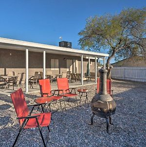 Cozy Home With Large Yard, 2 Mi To Lake Havasu! photos Exterior