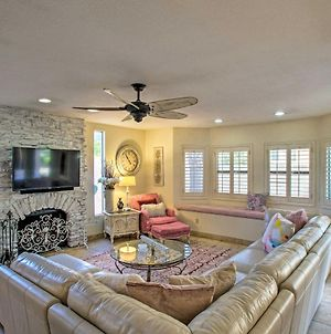 Scottsdale Home With Yard, Near Golf Courses! photos Exterior