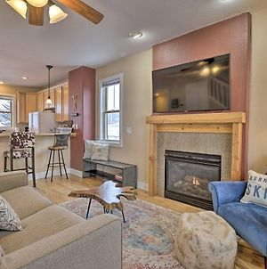 Cozy Granby Home With Deck Less Than 3 Mi To Ski And Golf photos Exterior