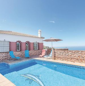 Three-Bedroom Holiday Home In Torrox photos Exterior