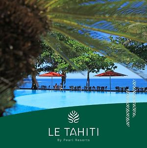 Tahiti Pearl Beach Resort photos Exterior