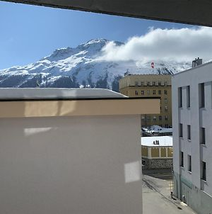 Via Brattas Apartment Sankt Moritz photos Exterior