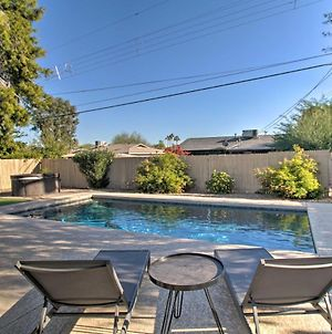 Scottsdale Gem With Pool And Hot Tub By Old Town! photos Exterior