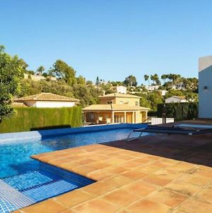 Swanky Villa In Denia With Private Pool photos Room