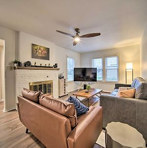 Charming Home With Brand New Amenities, 2 Mi To Town! photos Exterior