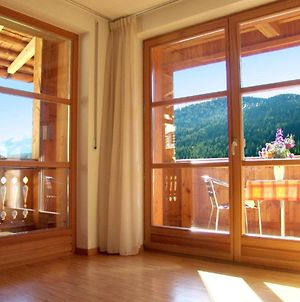 Apartment Belvire For 4 People - San Cassiano photos Exterior