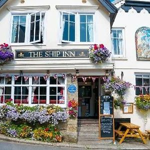 The Ship Inn photos Exterior
