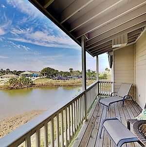 She Sells Seashells - Balconies With Bay Views Townhouse photos Exterior