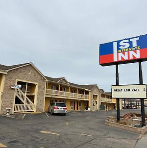 1St Interstate Inn photos Exterior