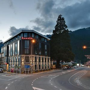 Ramada Queenstown Central photos Exterior