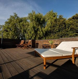 Custom Eco-Friendly Oasis - 3 Units - Rooftop Deck Home photos Exterior