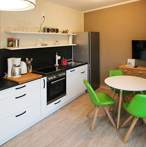 Stunning Apartment In Graal-Muritz W/ Wifi And 1 Bedrooms photos Exterior