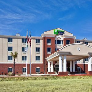 Holiday Inn Express & Suites Moultrie, An Ihg Hotel photos Exterior