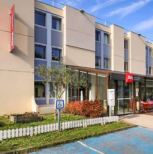 Ibis Marne La Vallee Emerainville photos Exterior