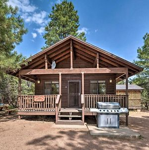 Cozy Retreat With Hot Tub Walk To Bison Ranch! photos Exterior