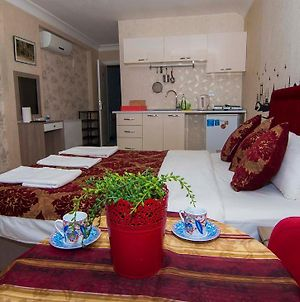 Central Cozy Studio With Kitchenette In The Historical Area Of Beyoglu photos Exterior
