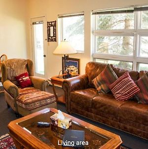 Affordable 1 Bedroom East Vail Condo #2A. Hot Tub And Free Shuttle. photos Exterior