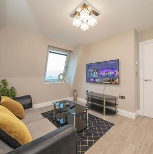 Morden 1 Bedroom 5 Mins Away From Brighton Seafront photos Exterior