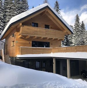 Luxus Chalet - Austrian Escape - Turracher Hohe photos Exterior