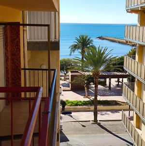 Sunny Apartment Near The Beach photos Exterior