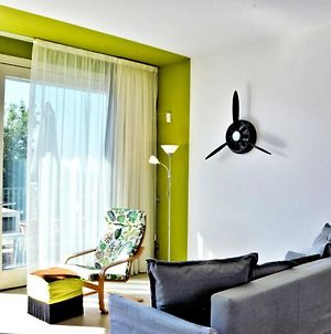 Three-Room Apartment Groppello - Green With Large Lake View Terrace photos Exterior