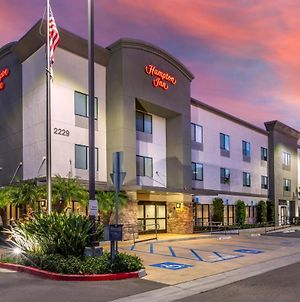 Hampton Inn Carlsbad-North San Diego County photos Exterior