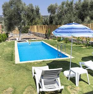 2 Bedroom House With Spacious Garden And Private Pool In Bodrum photos Exterior