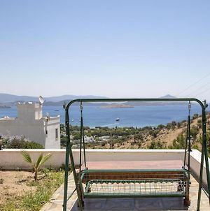 2 Bedroom Duplex With Stunning View Near Camel Beach In Bodrum photos Exterior