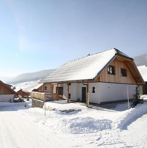 Chalet On A Ski Slope In Mauterndorf With Sauna And Jacuzzi photos Exterior