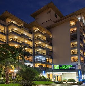 Holiday Inn Express Haikou West Coast, An Ihg Hotel photos Exterior