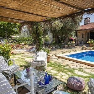 Private Pool And Garden In Bodrum Spacious 3 Br photos Exterior