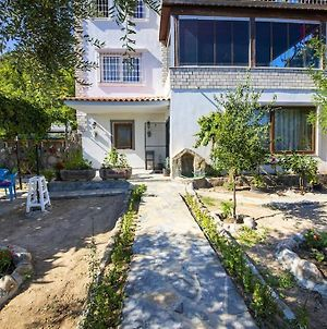 Colorful 2 Bedroom House With Garden In The Heart Of Turkbuku photos Exterior