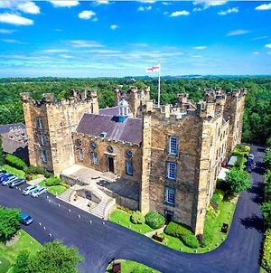 Lumley Castle photos Exterior