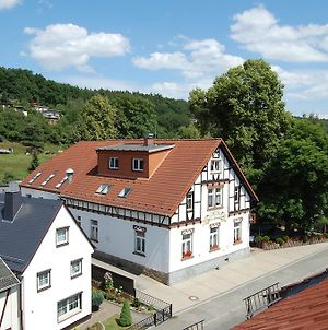 Gasthof Und Pension Frankenthal photos Exterior