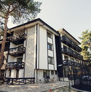 Family Hotel Hebar photos Exterior