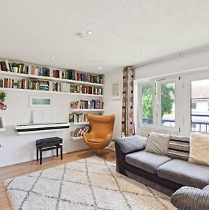 Guestready - Beautiful Modern And Cosy Home Near London City Airport photos Exterior