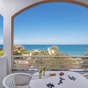 Charming Apartment With View To The Aegean Sea photos Exterior