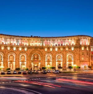 Armenia Marriott Hotel Yerevan photos Exterior