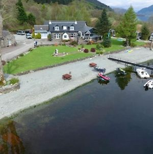 Culag Lochside Guesthouse photos Exterior