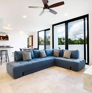 2Br Modern Apartment With Amazing Amenities In Akumal Anah Village !!! photos Exterior