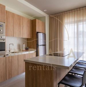 Luxury 2Br, Ocean View From The Balcony And Rooptop, 200M From The Beach photos Exterior