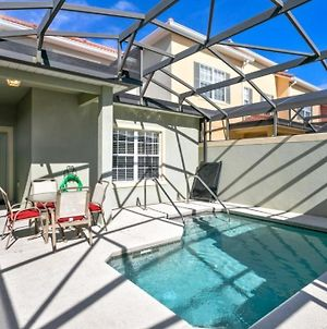 5 Bed 4 Bath Town Home With South Facing Pool Townhouse photos Exterior