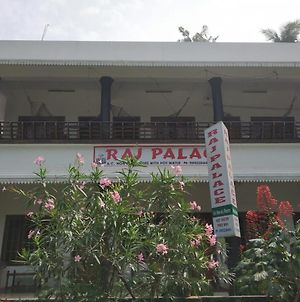 Raj Palace Home Stay photos Exterior