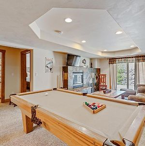 French Creek Hideaway - Kitchenette & Pool Table! photos Room