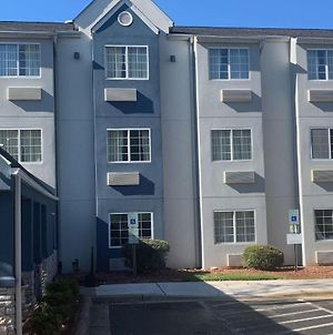 Microtel Inn & Suites By Wyndham Charlotte Airport photos Exterior