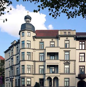 Mercure Hotel Hannover City photos Exterior