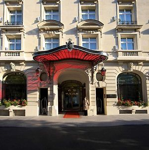 Hotel Le Royal Monceau Raffles Paris photos Exterior