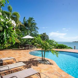 Forever Sunset 5Bed/3Bath Open Water Views With Pool & Dockage photos Exterior