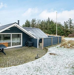 Three-Bedroom Holiday Home In Ringkobing 27 photos Exterior