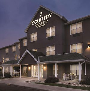 Country Inn & Suites By Radisson, Waterloo, Ia photos Exterior